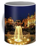 Casino De Monte Carlo-circa 2005 Coffee Mug