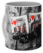 Casino Hot Streak  Coffee Mug