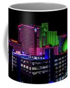 Casinos Coffee Mug