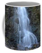 Casper Wy Waterfall 1 Coffee Mug