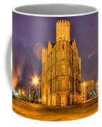 Cass Castle Detroit Mi Coffee Mug