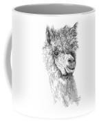 Cassidy Coffee Mug