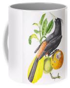Cassique Huppe Coffee Mug