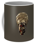 Cast In Character 2013 - Front Transparent With Red Spotlight Coffee Mug