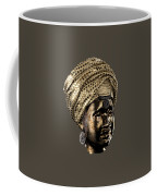 Cast In Character 2013 - Side View Transparent  Coffee Mug