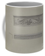 Cast Iron Window Lintel Coffee Mug