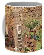 Castelo Rodrigo Garden Coffee Mug