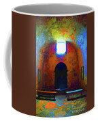 Castillo De San Marcos Chapel Coffee Mug
