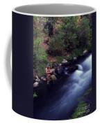 Casting Softly Coffee Mug
