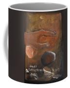 Casting Stones Coffee Mug