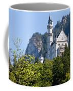 Castle 2 Coffee Mug