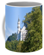 Castle 4 Coffee Mug