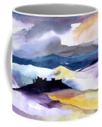 Castle Coffee Mug