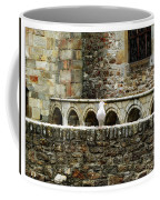 Castle Bird Coffee Mug