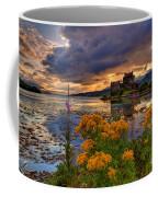Castle Bliss Coffee Mug