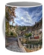Castle Combe England Coffee Mug