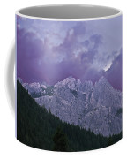 Castle Craggs Coffee Mug