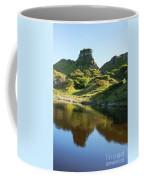 Castle Ewan With Reflection Coffee Mug