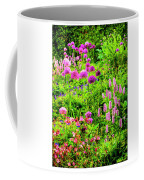 Castle Gardens Coffee Mug