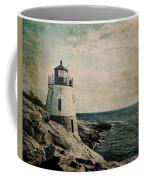Castle Hill 2 Coffee Mug