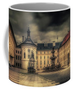 Castle Hill In Color Coffee Mug