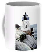 Castle Hill Light Coffee Mug