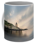 Castle Hill Light Coffee Mug