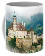 Castle In The Mist Coffee Mug