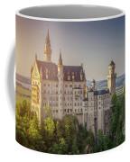 Castle In The Sun Coffee Mug