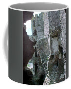 Castle Keep Coffee Mug
