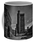 Castle Of Helsingborg Coffee Mug