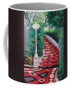 Castle Patio 2 Coffee Mug