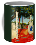 Castle Patio 3 Coffee Mug
