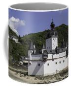 Castle Pfalz Coffee Mug