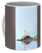 Castle Reflection Coffee Mug