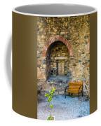 Castle Rest Coffee Mug