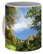 Castle Rock Coffee Mug