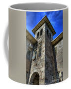 Castle Rock Elementary School Coffee Mug