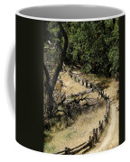 Castle Rock Sp Coffee Mug