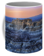 Castle Rock Sunset Coffee Mug