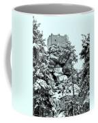 Castle Ruin Flossenbuerg Coffee Mug