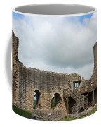 Castle Ruins Coffee Mug