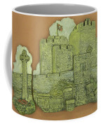 Castle Rushen Coffee Mug