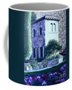 Castle Sestri Levante Coffee Mug