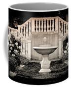 Castle Stairs Coffee Mug