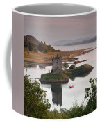 Castle Stalker Coffee Mug