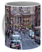 Castle Street - Liverpool Coffee Mug