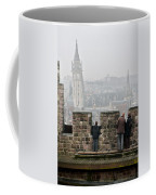 Castle View Coffee Mug