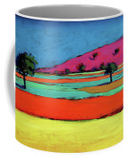Castlemorton V  Coffee Mug