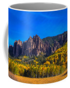 Castles Coffee Mug